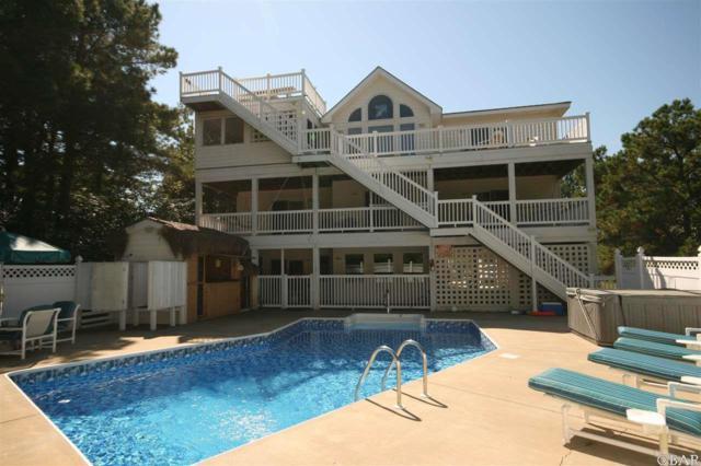 240 Hillcrest Drive Lot 26, Southern Shores, NC 27949 (MLS #97124) :: Matt Myatt – Village Realty