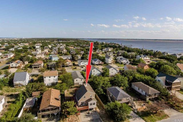 407 W Arch Street Lot #135, Kill Devil Hills, NC 27948 (MLS #97200) :: Matt Myatt – Village Realty