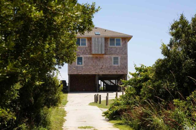 9605 S Old Oregon Inlet Road Lot 4, Nags Head, NC 27959 (MLS #97220) :: Outer Banks Realty Group