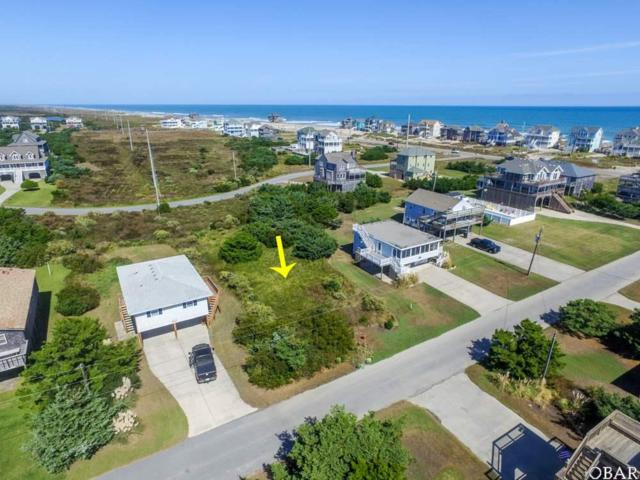23179 W Corbina Drive Lot 31, Rodanthe, NC 27968 (MLS #97275) :: Surf or Sound Realty
