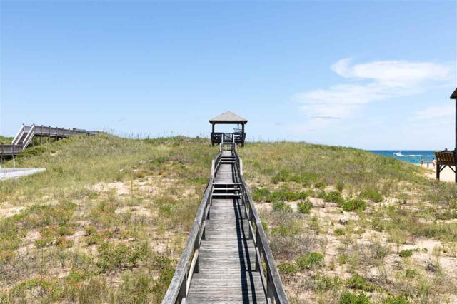 1207 S Virginia Dare Trail Lot 4, Kill Devil Hills, NC 27948 (MLS #97278) :: Matt Myatt | Keller Williams
