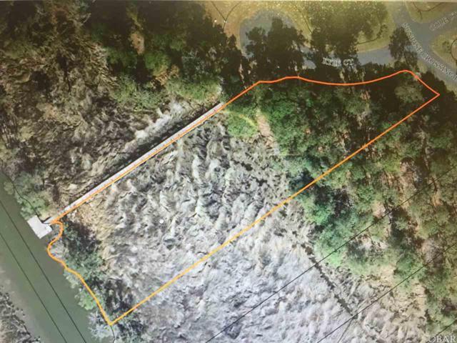 100 Kyle Court Lot 6, Kill Devil Hills, NC 27948 (MLS #97361) :: Hatteras Realty