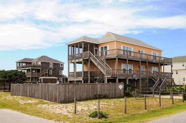 57202 Summer Place Drive Lot 6, Hatteras, NC 27943 (MLS #97388) :: Surf or Sound Realty
