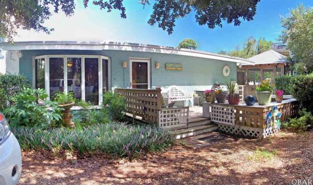 105 E Crocker Road Lot: Reserve, Nags Head, NC 27959 (MLS #97481) :: Midgett Realty