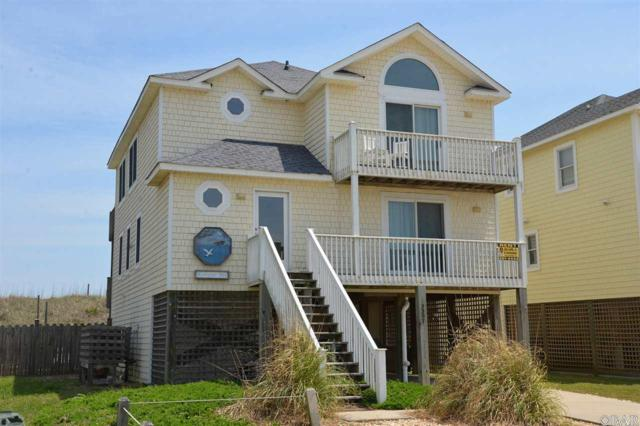 2307 S Oneto Lane Lot 11, Nags Head, NC 27959 (MLS #97533) :: Surf or Sound Realty