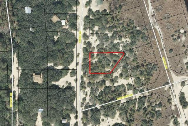 1675 Ridge Road Lot #131, Corolla, NC 27927 (MLS #97538) :: Outer Banks Realty Group