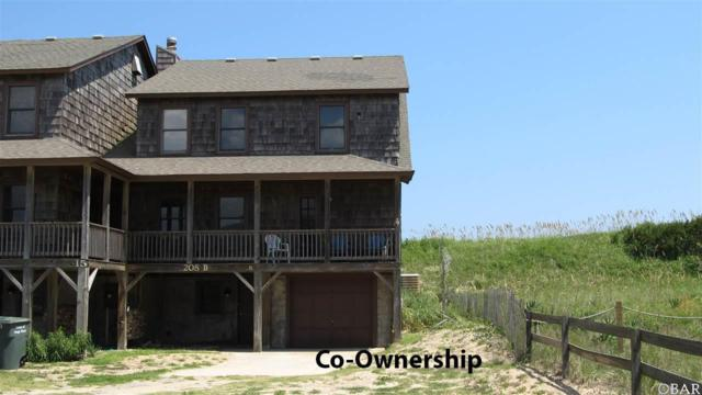 208 E Hawks Nest Court Unit 15B, Nags Head, NC 27959 (MLS #97568) :: Midgett Realty
