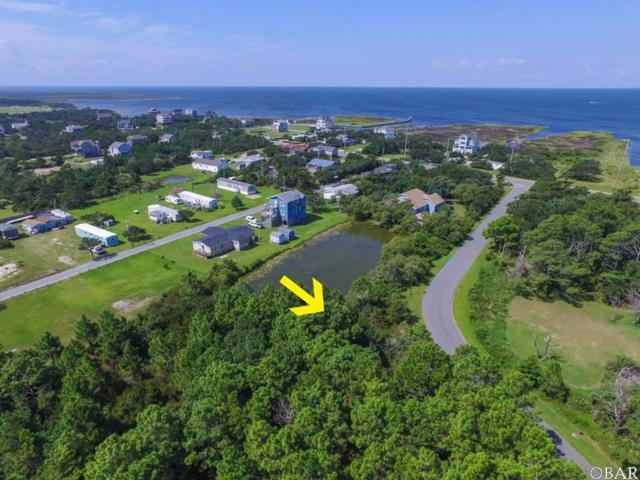 0 Fourth Street Lot B, Salvo, NC 27972 (MLS #97570) :: Matt Myatt – Village Realty