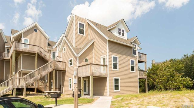 1245 Duck Road Unit 119, Duck, NC 27949 (MLS #97653) :: Hatteras Realty