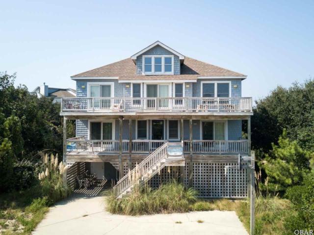 197 Schooner Ridge Drive Lot 29, Duck, NC 27949 (MLS #97654) :: Outer Banks Realty Group