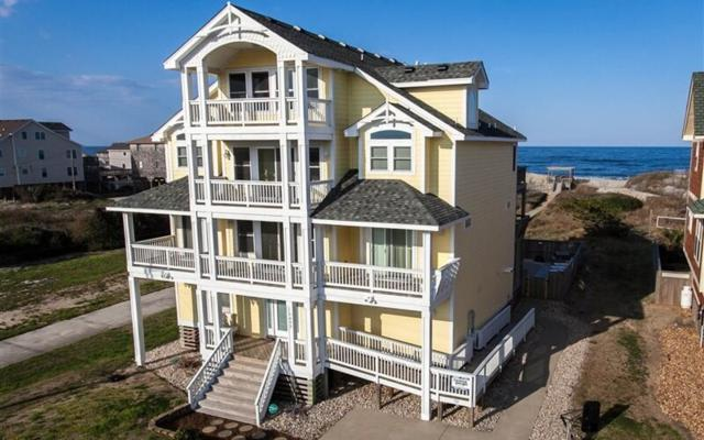 10433 S Old Oregon Inlet Road Lot 1, Nags Head, NC 27959 (MLS #97688) :: Surf or Sound Realty