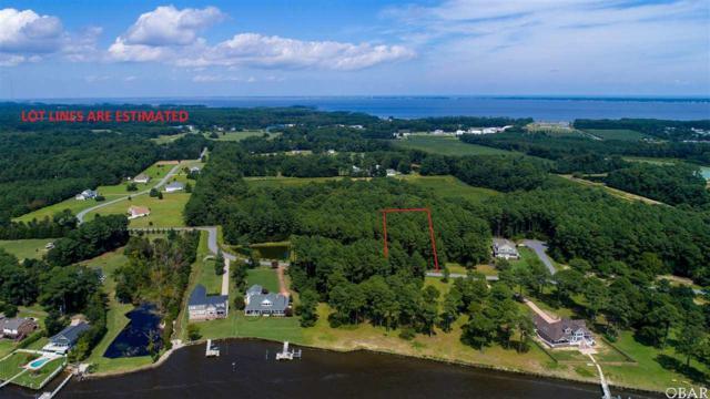 207 Cynthia Court Lot 18, Harbinger, NC 27941 (MLS #97714) :: Matt Myatt – Village Realty
