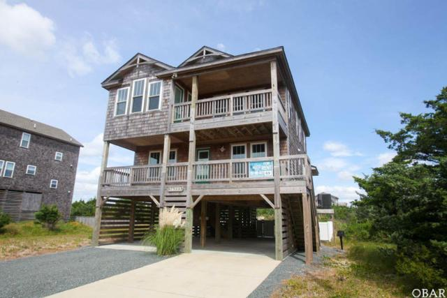 26223 Wimble Shores Drive Lot 4, Salvo, NC 27972 (MLS #97746) :: Outer Banks Realty Group