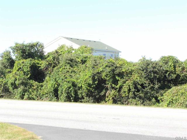 4305 N Croatan Highway Lot 42, Kitty hawk, NC 27949 (MLS #97761) :: Surf or Sound Realty