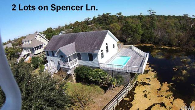 50261 Spencer Lane Lot 1, Frisco, NC 27936 (MLS #97787) :: Hatteras Realty