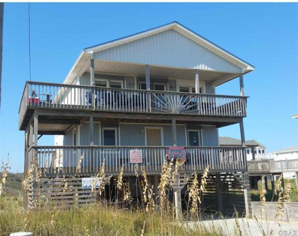 3960 N Virginia Dare Trail Lot 2, Kitty hawk, NC 27949 (MLS #97855) :: Outer Banks Realty Group
