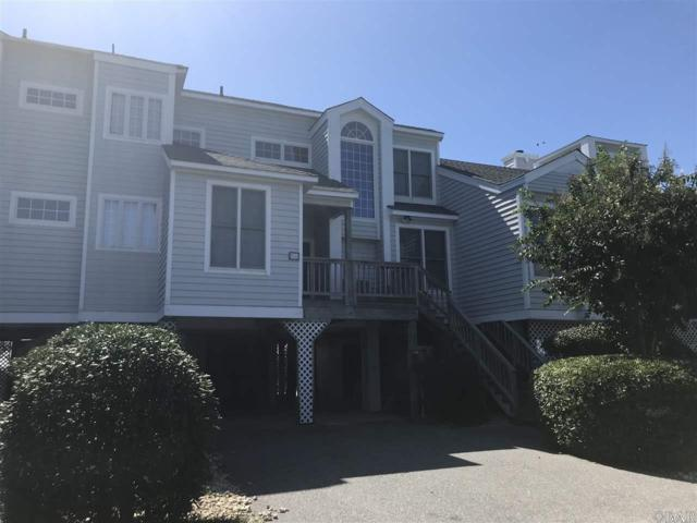 204 Sextant Court Unit 204, Manteo, NC 27954 (MLS #97911) :: Hatteras Realty
