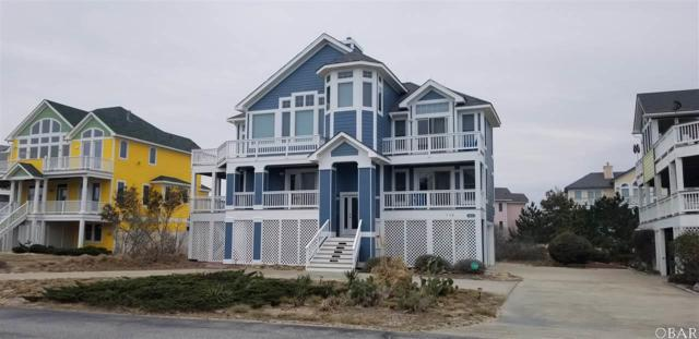 762 Voyager Road Lot # 62, Corolla, NC 27927 (MLS #97927) :: Outer Banks Realty Group