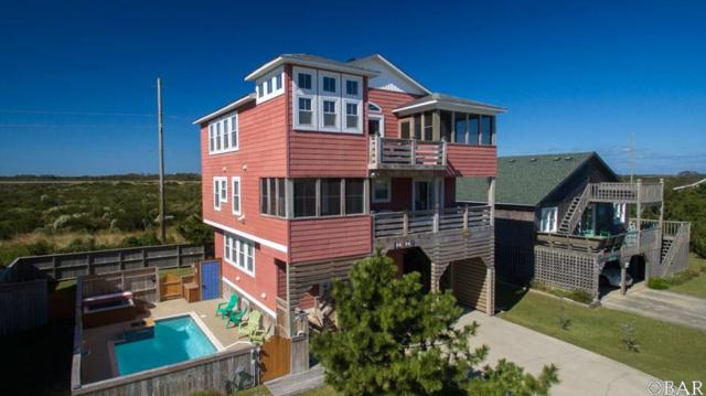 10309 S Colony South Drive Lot 33, Nags Head, NC 27959 (MLS #97937) :: Surf or Sound Realty