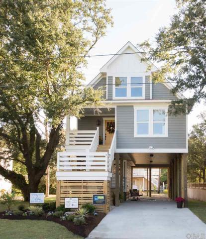 2011 Edenton Street Lot #842, Kill Devil Hills, NC 27948 (MLS #98036) :: Surf or Sound Realty