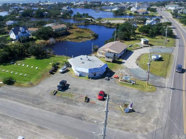57449 Nc Highway 12, Hatteras, NC 27943 (MLS #98043) :: Matt Myatt – Village Realty