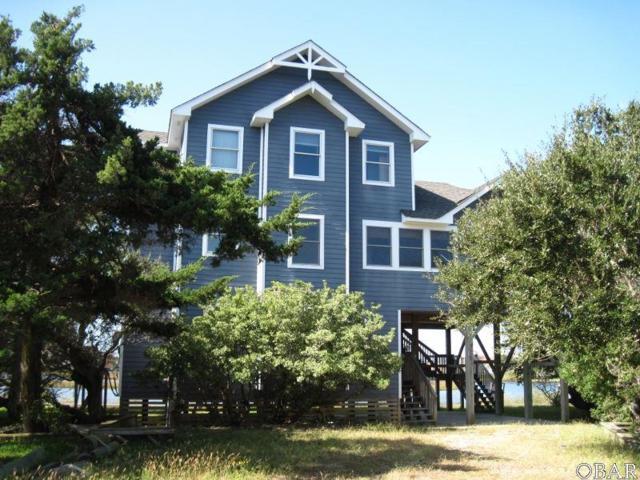 57228 Island Club Lane Lot 10, Hatteras, NC 27943 (MLS #98046) :: Midgett Realty