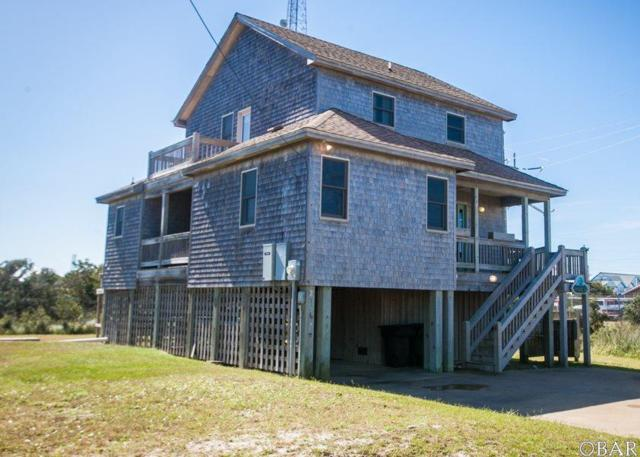 24216 Atlantic Drive Lot 37,38,39, Rodanthe, NC 27968 (MLS #98050) :: Surf or Sound Realty