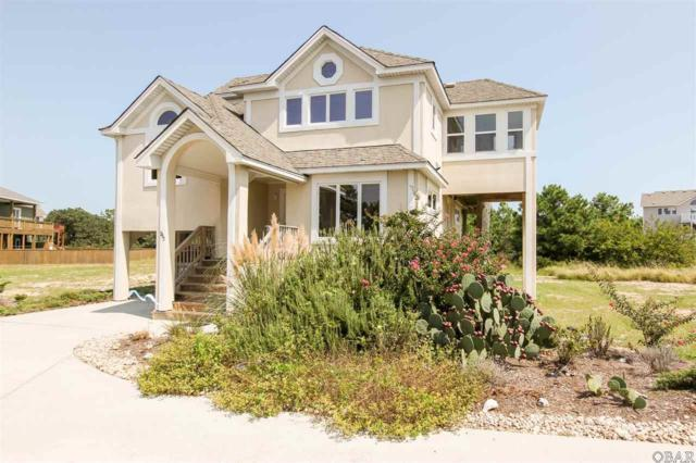 953 Sea View Court Lot #173, Corolla, NC 27927 (MLS #98121) :: Hatteras Realty