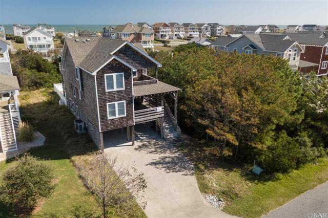 3509 S Memorial Avenue Lot 387, Nags Head, NC 27959 (MLS #98148) :: Surf or Sound Realty