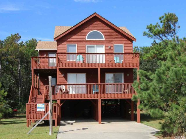 320 Ridgeview Way Lot 29, Nags Head, NC 27959 (MLS #98163) :: Hatteras Realty