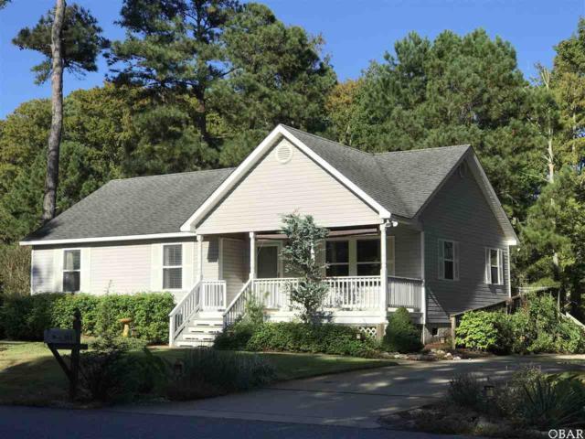 105 Edgerton Court Lot 2, Kitty hawk, NC 27949 (MLS #98172) :: Hatteras Realty