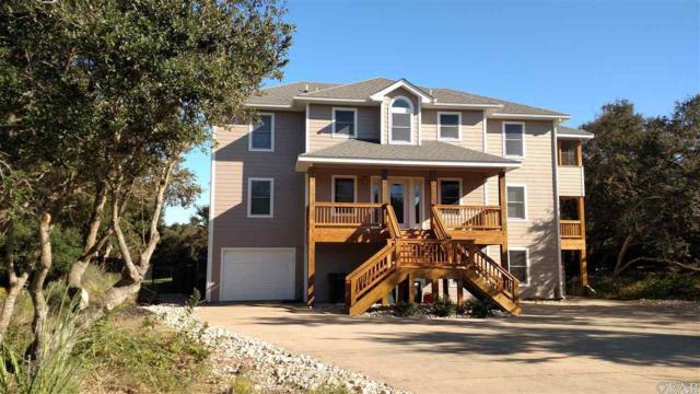 40 Spindrift Trail Lot 242, Southern Shores, NC 27949 (MLS #98189) :: Matt Myatt – Village Realty