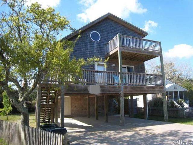 59 Nubbins Ridge Lot # 2, Ocracoke, NC 27960 (MLS #98221) :: Matt Myatt – Village Realty