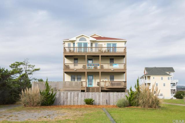 23296 Nc Highway 12, Rodanthe, NC 27968 (MLS #98279) :: Surf or Sound Realty