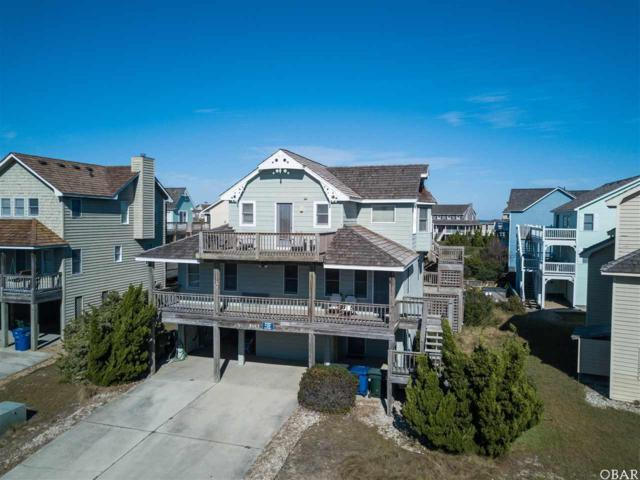 6107 E Baymeadow Drive Lot 33, Nags Head, NC 27959 (MLS #98372) :: Outer Banks Realty Group