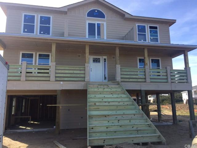 5112 Putter Lane Lot 1R, Kitty hawk, NC 27949 (MLS #98466) :: Outer Banks Realty Group
