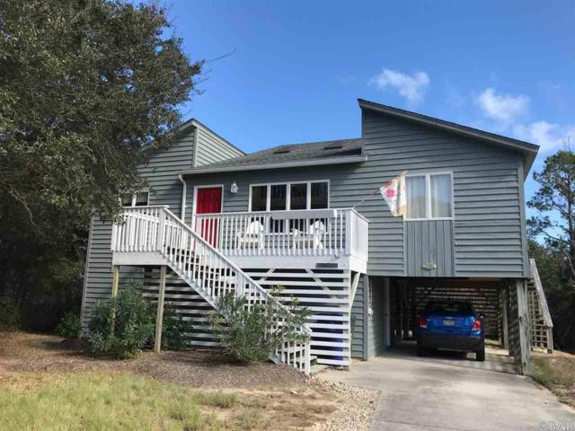 322 Sea Oats Trail Lot 17, Southern Shores, NC 27949 (MLS #98469) :: Matt Myatt – Village Realty