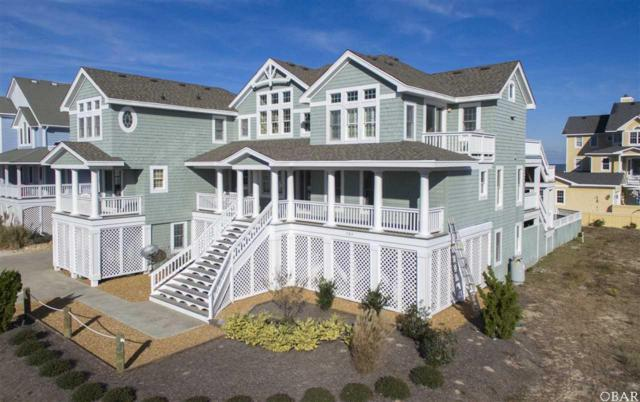785 Columbia Road Lot 83, Corolla, NC 27927 (MLS #98498) :: Outer Banks Realty Group