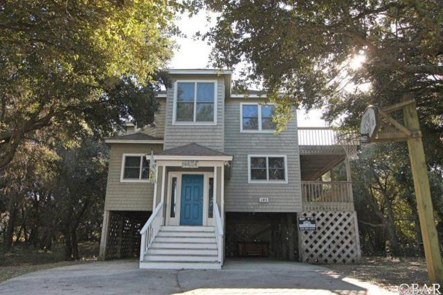 105 Trinitie Drive Lot 3, Duck, NC 27949 (MLS #98510) :: Outer Banks Realty Group
