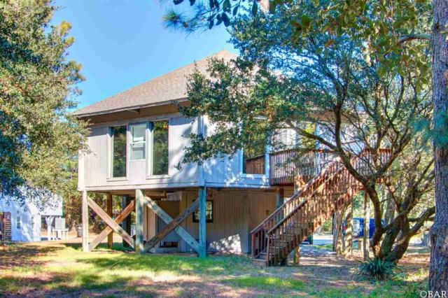 1002 Cardinal Street Lot #2, Kill Devil Hills, NC 27948 (MLS #98520) :: Outer Banks Realty Group