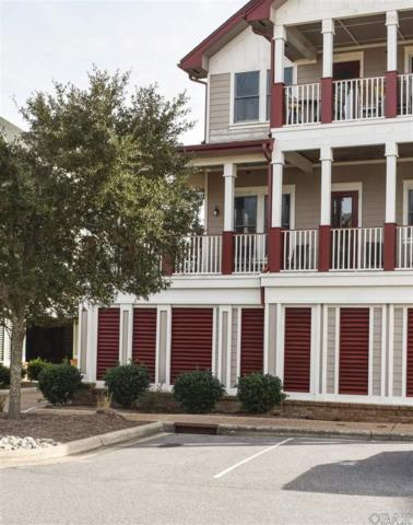 200A Dartmoor Ave. Unit 1421, Manteo, NC 27954 (MLS #98535) :: Outer Banks Realty Group