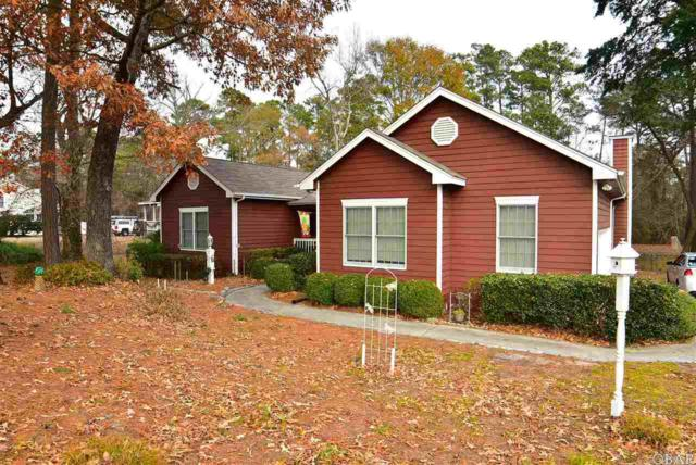 1017 Martins Point Road Lot 5, Kitty hawk, NC 27949 (MLS #98548) :: Surf or Sound Realty
