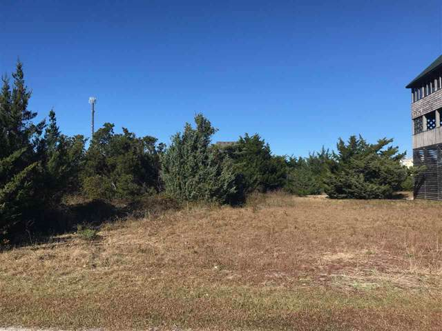 25219 Sea Vista Drive Lot 13, Waves, NC 27982 (MLS #98599) :: Hatteras Realty