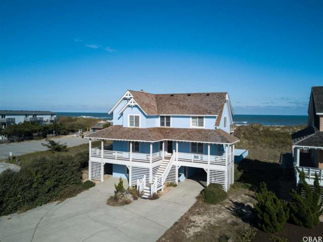 5705 S Virginia Dare Trail Lot 1, Nags Head, NC 27959 (MLS #98606) :: Hatteras Realty