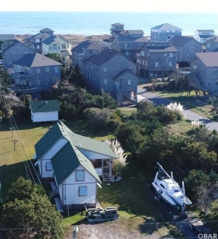 58222 Woodall Way, Hatteras, NC 27943 (MLS #98622) :: Surf or Sound Realty