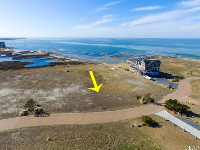 58192 Hatteras Harbor Court Lot 4, Hatteras, NC 27943 (MLS #98688) :: Surf or Sound Realty