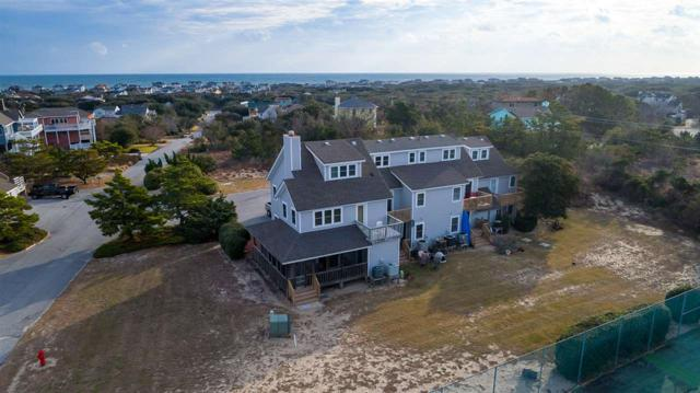 125 Jay Crest Road Unit D, Duck, NC 27949 (MLS #98732) :: Outer Banks Realty Group