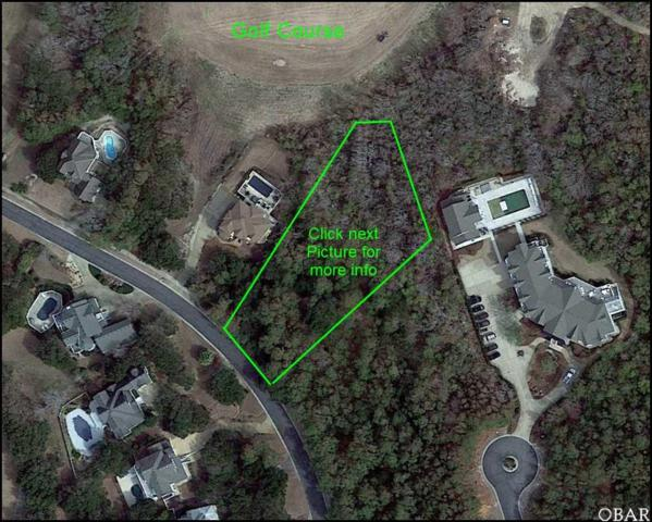 593 Hunt Club Drive Lot 138, Corolla, NC 27927 (MLS #98815) :: Matt Myatt – Village Realty