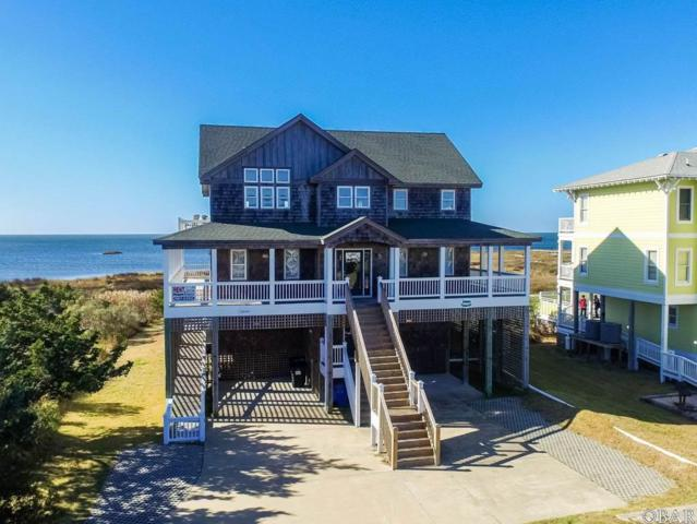 26164 Otter Way Lot 38, Salvo, NC 27982 (MLS #98817) :: Outer Banks Realty Group