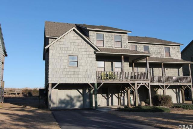 124 Quarterdeck Drive Unit 5, Duck, NC 27949 (MLS #98820) :: Outer Banks Realty Group